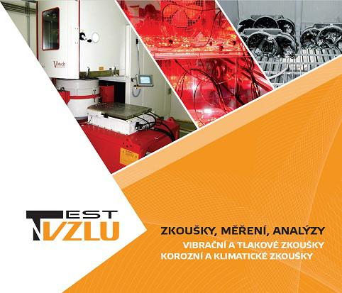 new information brochure about vzlu test